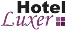 Hotel Luxer Amsterdam logo